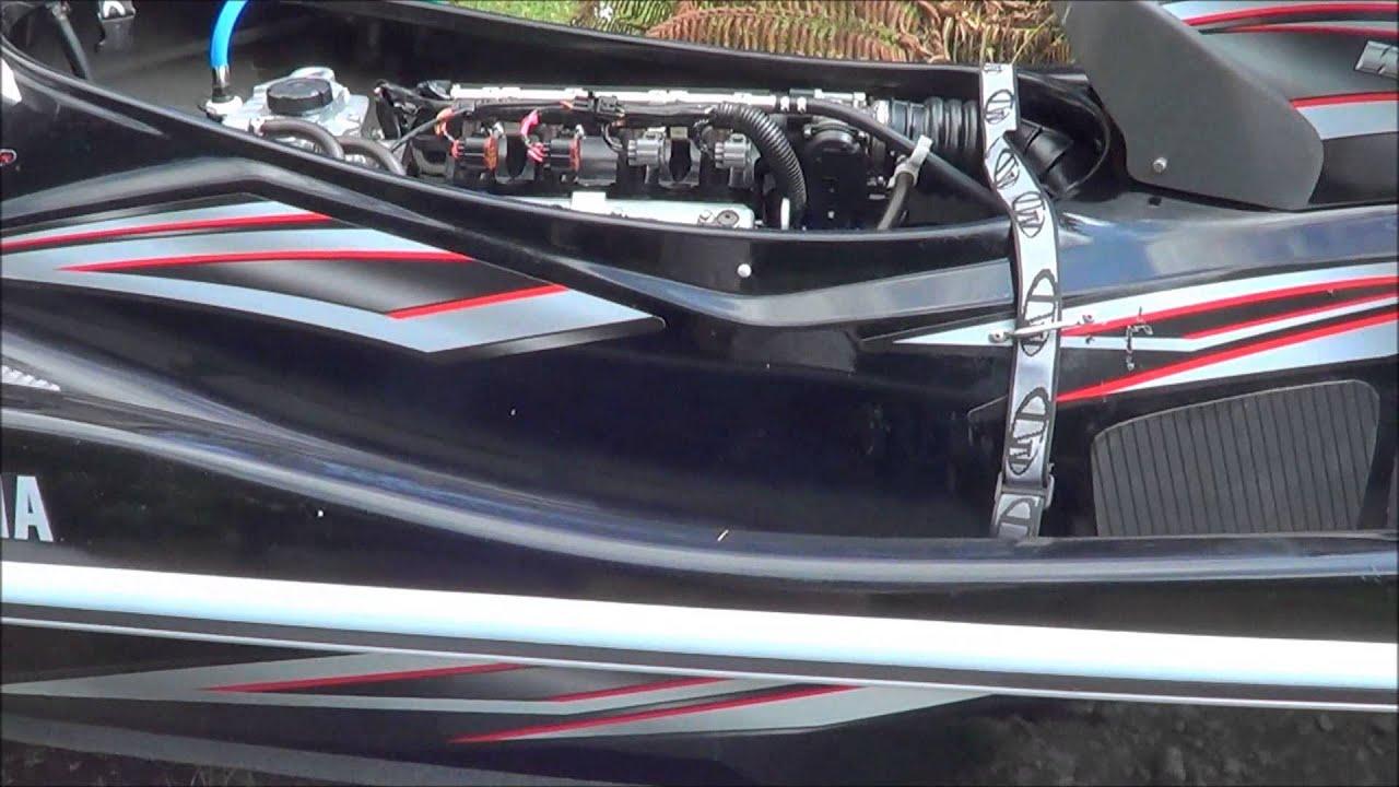 2007 VX Cruiser for sale