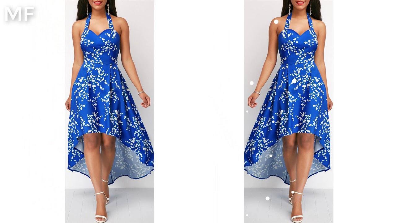 Imagenes de vestidos de verano juveniles