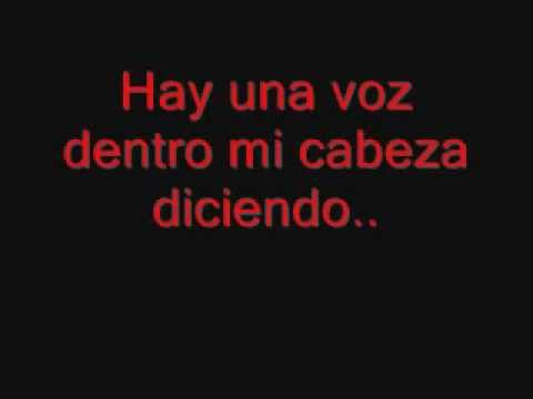Miley Cyrus-The Climb letra en español