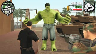 GTA San Andreas Android Best Mods 7