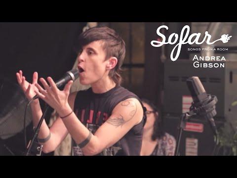 Andrea Gibson - Maybe I Need You   Sofar NYC