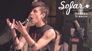 Andrea Gibson - Maybe I Need You | Sofar New York