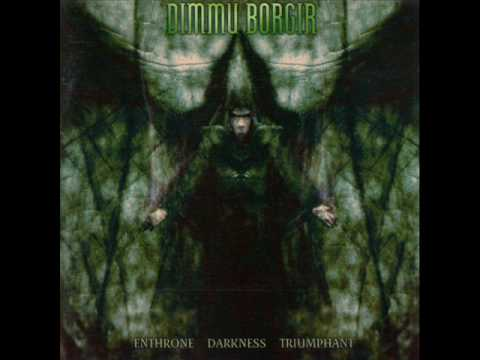 dimmu borgir relinquishment of spirit and flesh