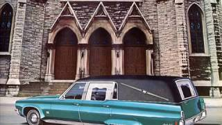 1965 - 72 OLDSMOBILE HEARSE AND AMBULANCE TRIBUTE