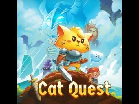 Cat Quest (2) |