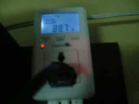 How to save electricity! - Energy Saving Device REALLY Works