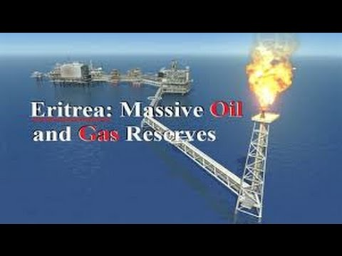 Eritrean expert explains mining  Gas and oil ..