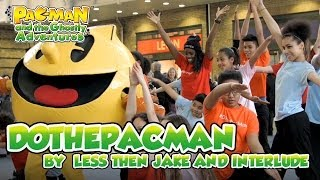 DOTHEPACMAN by Less than Jake and Interlude
