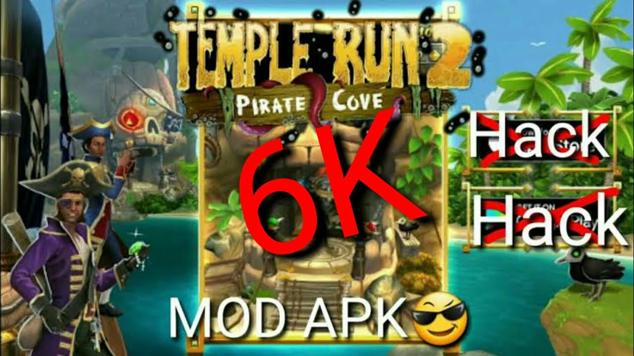 How to download  Temple Run 2 MOD APK Pirate Cove FREE SHOPING in ANDROID and IOS for FREE  #Smartphone #Android