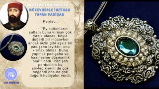 Mücevherle İmtihan Eden Padişah - Mesneviden Hikaye