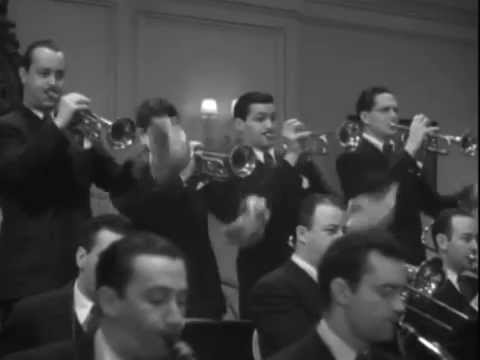 Tommy Dorsey Stereo - Fascinating Rhythm Pt. 1 - 1943 Stereo - Gershwin - Girl Crazy