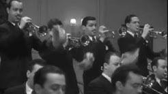 Tommy Dorsey Stereo - Fascinating Rhythm Pt. 1 - 1943 Stereo - Gershwin - Girl Crazy
