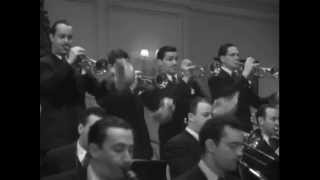 Tommy Dorsey - Fascinating Rhythm Pt. 1 - 1943 Stereo - Gershwin - Girl Crazy