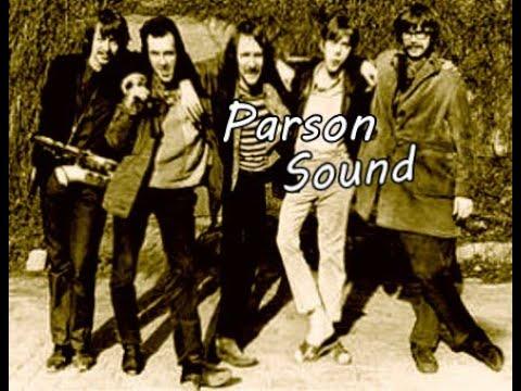 Parson Sound - 2 CD - 1968 - Full Album