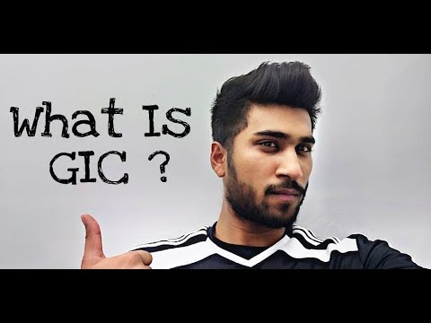 What is GIC ? and how does it works ? / Indian Student in Canada