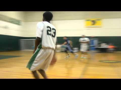 #23 Tyree Gross - West Roxbury Raiders Highlights