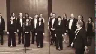 IL Coro Hong Kong's Boutique Choir