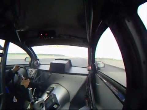 V8 Beetle Quarter Mile