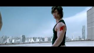 Commando 2 2017 Hindi 720p DVDRip x264 AAC upload by Ishtiaq hashmi cut