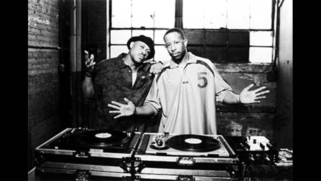 Gang Starr - Code of the Streets Lyrics | Musixmatch