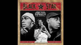 Black Star & Aretha Franklin - Young, Gifted & Black (Prod. Amerigo Gazaway)