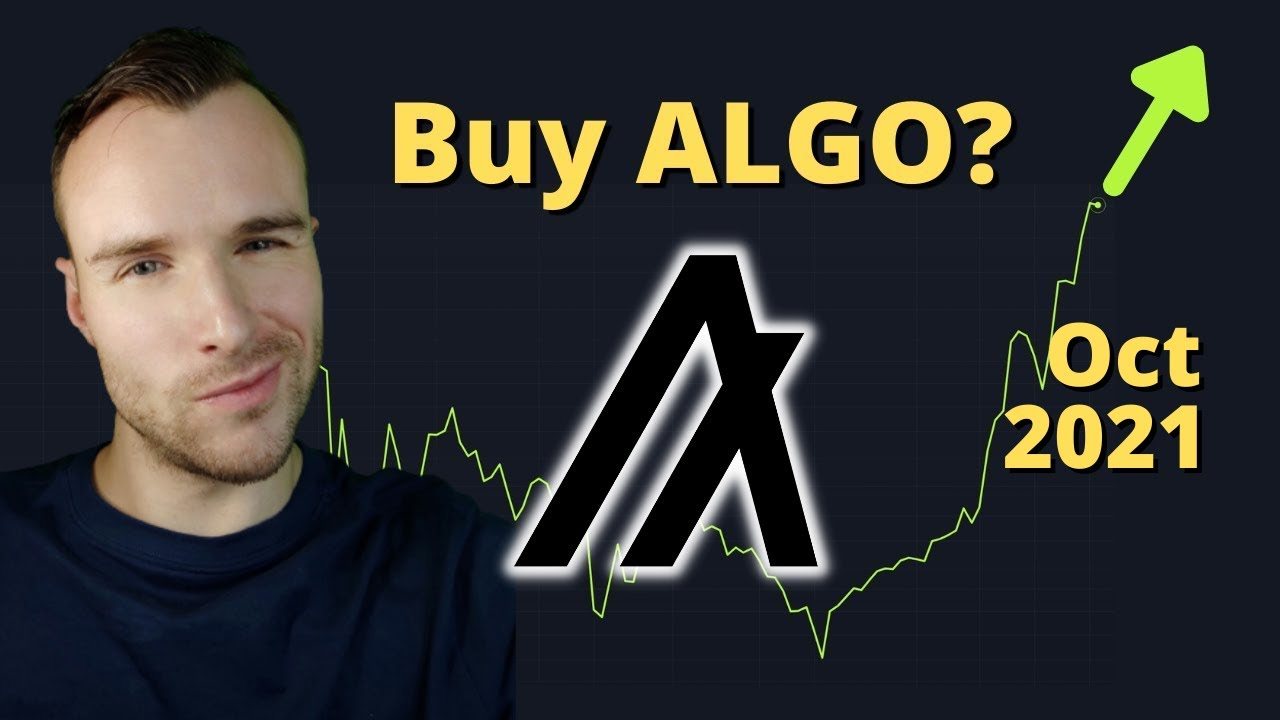 Download Is $1.80 cheap for Algorand?