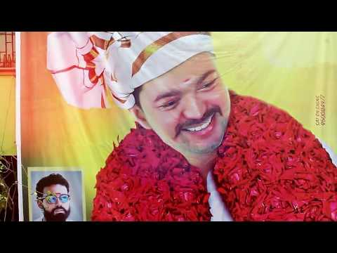 chennai gana-Thalapathy Anthem by Pammal Shiva