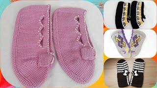 Patik Modelleri / Knitting Booties