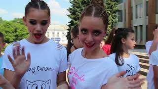 Pasadena dance school - Награждение. Закрытие сезона 2017-2018