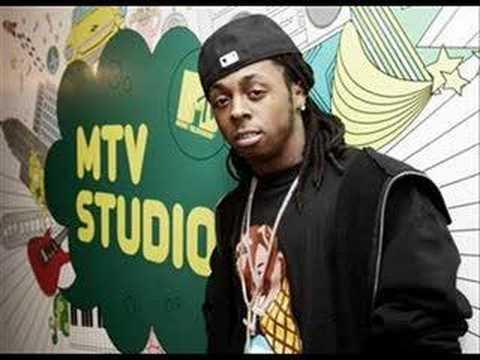 Lil' Wayne - Something You Forgot