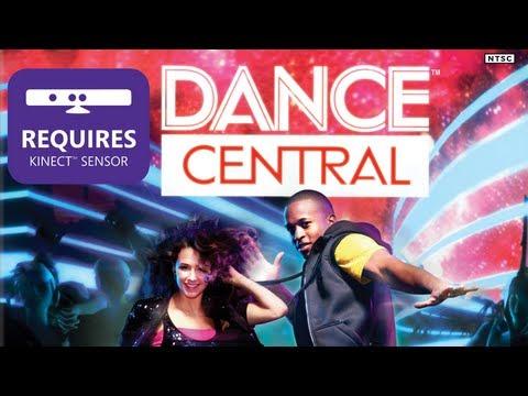 Dance Central  First DLC   HD