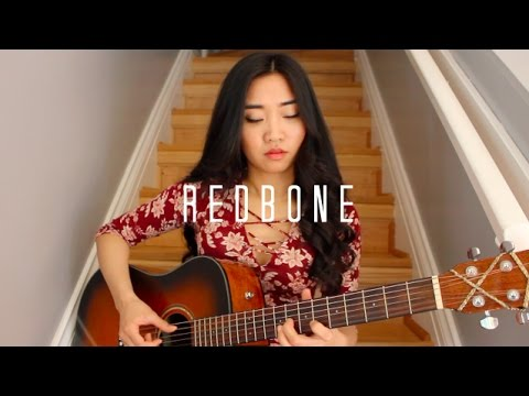 Redbone x Childish Gambino (Cover)