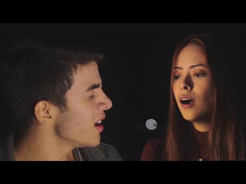 Onde Sensuelle - M (Cover Mateo Beltran Ft Maria Fernanda Herrera)
