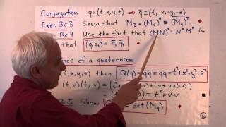 FamousMathProbs13c: The rotation problem and Hamilton