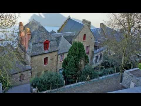 Франция весна 2012 часть 3. Бретань