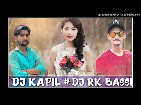 Jab Dil Na Lage Dildar 3d Brazil Hullara Mix Dj Rk Bassi & Djkapil Jaipur