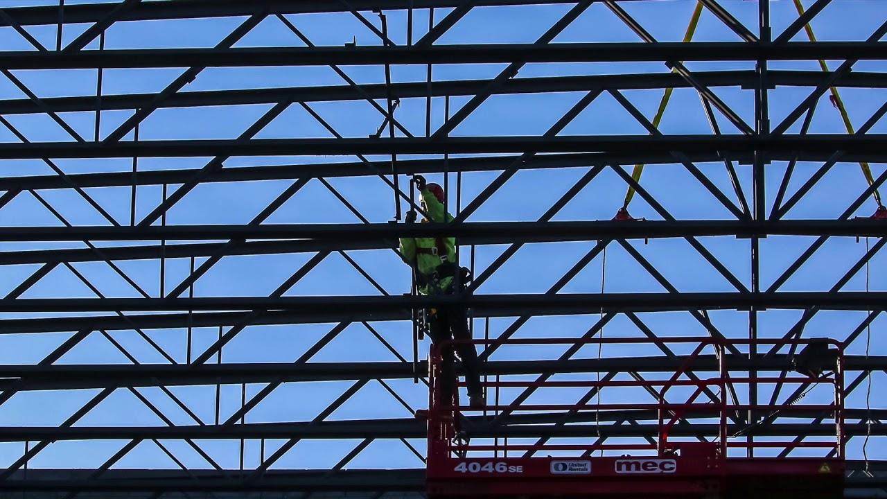 El Camino Fundamental High performing arts center making progress
