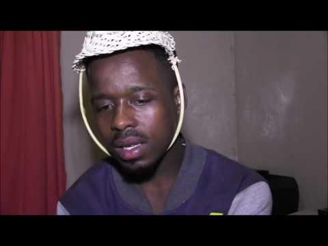 Siyanda Maphumulo Gonzo Wangithathela uBabes UBAFO