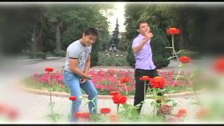 Ночной Бишкек - гр.Атуш