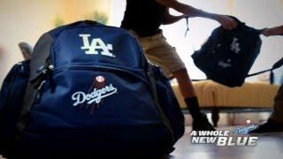 Free kids backpack on Aug. 11 at Dodger Stadium
