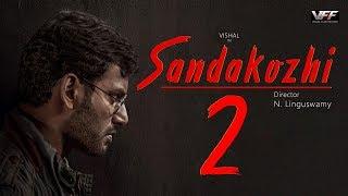Sandakozhi 2 Begins! | Vishal |Keerthi Suresh |Varalaxmi