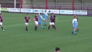 Kelty Hearts v Whitehill Welfare 18/11/17