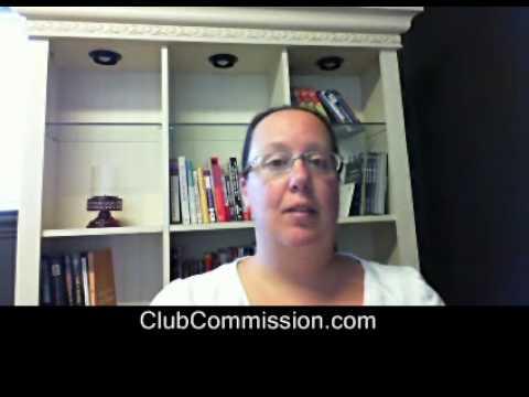 Club Commission: la centrale des programmes d'affiliation de Succès Internet