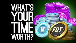 Star Wars Battlefront 2 Paid Me $5+ an Hour?! | How Much Do Games Think Your Time is Worth? Oxplain
