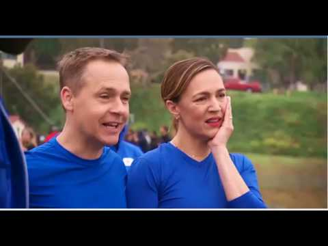 ABC Battle of the Network Stars 2017 - S1EP6