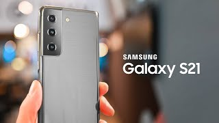 Samsung galaxy s21 first look. brings some very controversial changes for a cheaper price. brand new camera design, flat display & more.thoughts?g...