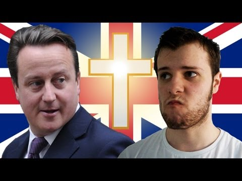 Is the United Kingdom Christian country?
