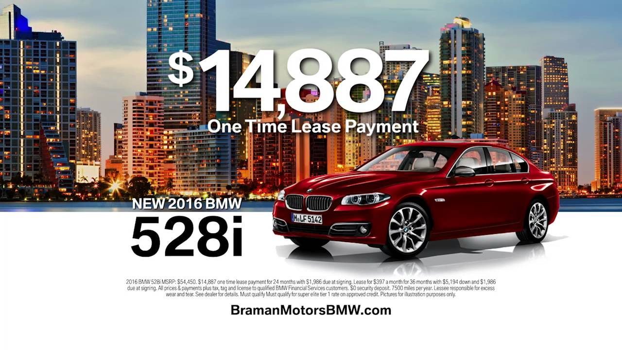 BRAMAN BMW MONTH LONG MEMORIAL DAY SALE TV SPOT   YouTube