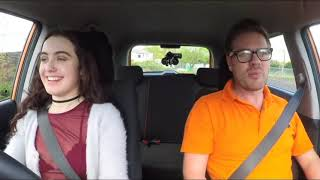 Fake Driving School - Lola Rae