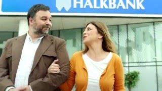 Halkbank a.d. Beograd - Toliko toga nas spaja